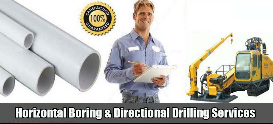 The Trenchless Co. Directional Drilling