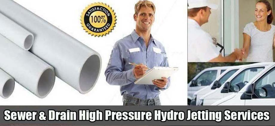 The Trenchless Co. Hydro Jetting